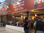 MP faz operação de combate a irregularidades sanitárias em restaurantes de Capão da Canoa (Eduardo Matos/ Agência RBS/)
