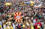 Carnaval na Cidade Baixa