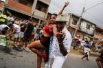 Blocos animam Carnaval na Cruzeiro