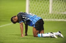 Existe algum motivo para a instabilidade do Grêmio? Bruno Alencastro/Agencia RBS