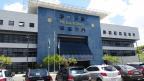 Princípio de incêndio atingesede da Polícia Federal em Curitiba André Richter - Enviado Especial da Agência Brasil/EBC/