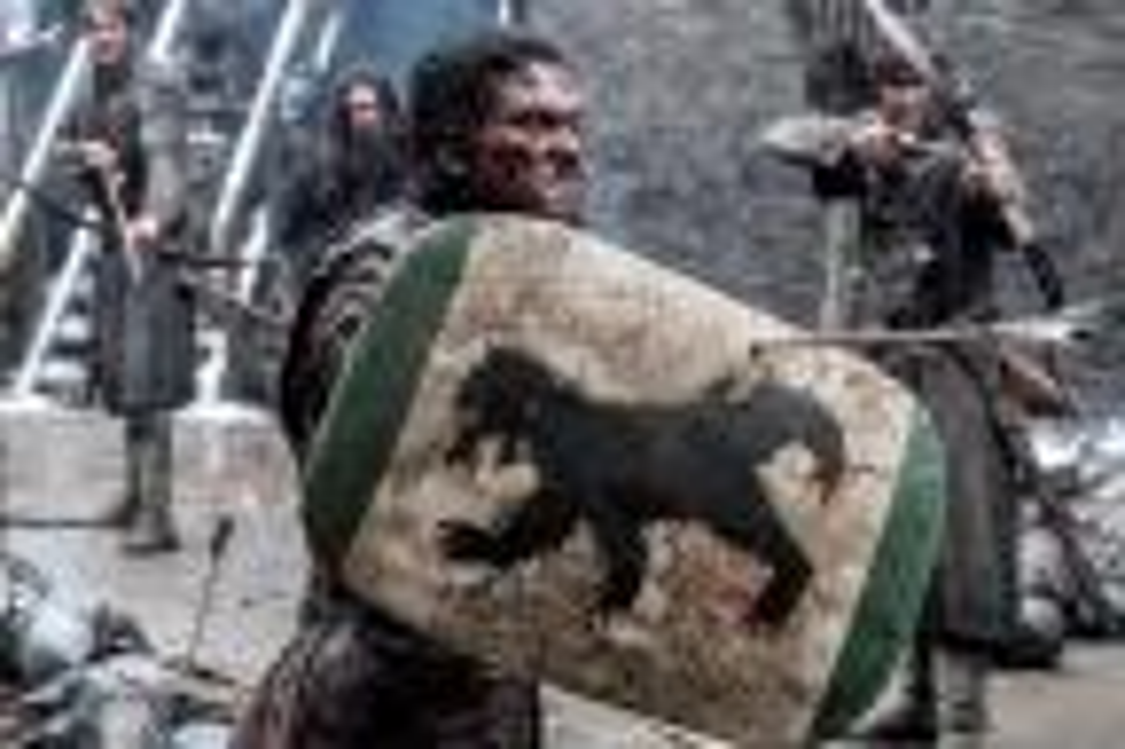 """Canal Cinemax também vai exibir""""Game of Thrones"""" HBO/Divulgação"""