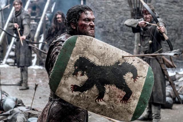 """O inverno chegou: """"Game of Thrones"""" retorna no domingo HBO/Divulgação"""