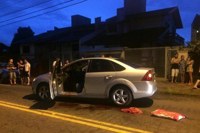 Com 40 assassinatos, RS tem fim de semana mais violento desde 2014 Juliana Bevilaqua/Agência RBS