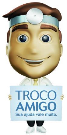 Campanha Troco Amigo, da Panvel, arrecadaR$ 1.728.047,03 reprodução/reprodução