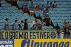 """Cacalo: """"De gremista para gremista"""" Bruno Alencastro/Agencia RBS"""