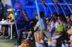 Presidente do Juventude garante PC Parente para o próximo jogo do Gauchão Porthus Junior/Agencia RBS