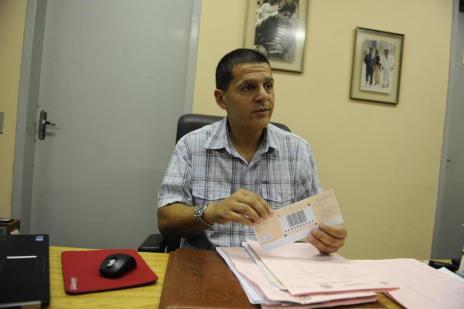 """""""Linha de frente"""" e alvo de CPI: quem é o delegado preso por financiar criminosos (Luiz Armando Vaz/Agencia RBS)"""