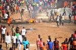 Protestos em Guiné causam mortos e feridos