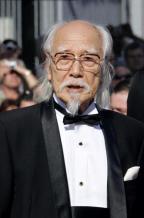 Cineasta cult japonês Seijun Suzuki morre aos 93 anos (Gérard JULIEN/AFP)