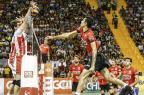 Sesi-SP e Campinas fazem confronto direto pela Superliga Wander Roberto/Inovafoto / CBV