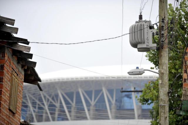 Indenização bilionária a transmissoras de energia começa a ser repassada ao consumidor em julho Lívia Stumpf/Agencia RBS