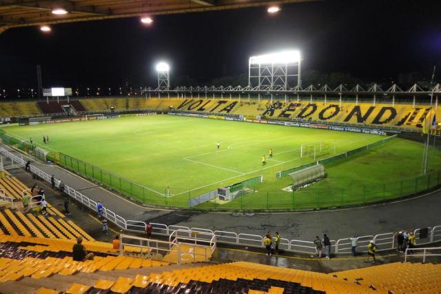 Primeiro jogo do Vasco com perda de mando será em Volta Redonda Divulgação/Divulgação