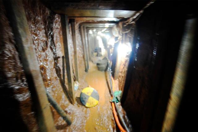 Qual é e como age a facção criminosa que financiou túnel para fugir do Presídio Central Ronaldo Bernardi / Agência RBS/Agência RBS