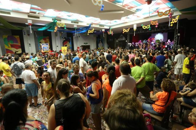 Confira a programação dos bailes de Carnaval para adultos e crianças em Porto Alegre Ronald Mendes/Agencia RBS