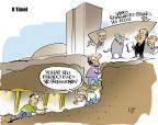 Iotti: o túnel Iotti/Agencia RBS