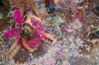 Bailes de Carnaval infantil em Porto Alegre e outras atrações para as crianças curtirem no feriadão Andréa Graiz/Agencia RBS