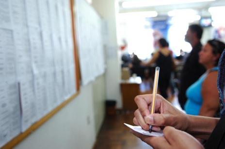 Concursos, vagas e trainees: confira as oportunidades (Miro de Souza/Agencia RBS)