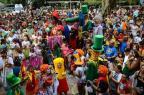 FOTOS: Carnaval movimenta ruas em São Paulo e no Rio de Janeiro Rovena Rosa/Agência Brasil