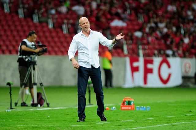 Em Erechim, Inter buscará primeira vitória fora de casa no Gauchão Bruno Alencastro / Agência RBS/Agência RBS