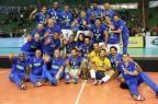 Cruzeiro derrota Bolívar e conquista o tetracampeonato Sul-Americano CBV / Divulgação/Divulgação