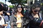 """Mãe de Eliza Samudio lamenta soltura de Bruno: """"Seis anos e sete meses pagam uma vida humana?"""" (BERNARDO SALCE/AGÊNCIA I7/ESTADÃO CONTEÚDO)"""