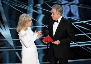 VÍDEO: assista à gafe no anúncio do Oscar de melhor filme do ano KEVIN WINTER / GETTY IMAGES NORTH AMERICA / AFP/GETTY IMAGES NORTH AMERICA / AFP
