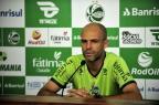 Zagueiro Anderson Marques deixa o Juventude alegando situação pessoal Marcelo Casagrande/Agencia RBS