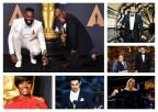 Oscar 2017: Viola Davis,Damien Chazelle e outros nomes que brilharam na cerimônia (Fotos / AFP/AFP)
