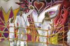 Ivete Sangalo, Sabrina Sato e Xuxa: primeiro dia do Carnaval do Rio foi um show de beleza (AgNews/AgNews)
