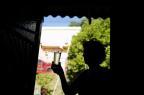 """""""Estou usando normalmente"""", diz Secretário Municipal de Serviços Urbanos sobre água na Capital Mateus Bruxel/Agencia RBS"""