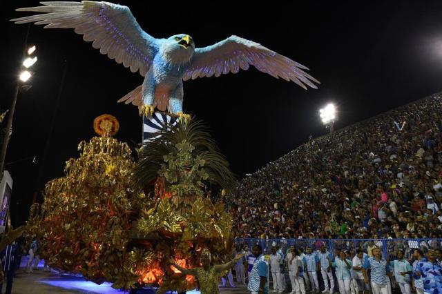 Resultado de imagem para portela campea do carnaval 2017