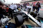 FIA adverte equipes da Fórmula-1 sobre novo sistema de suspensão JOSE JORDAN / AFP/AFP