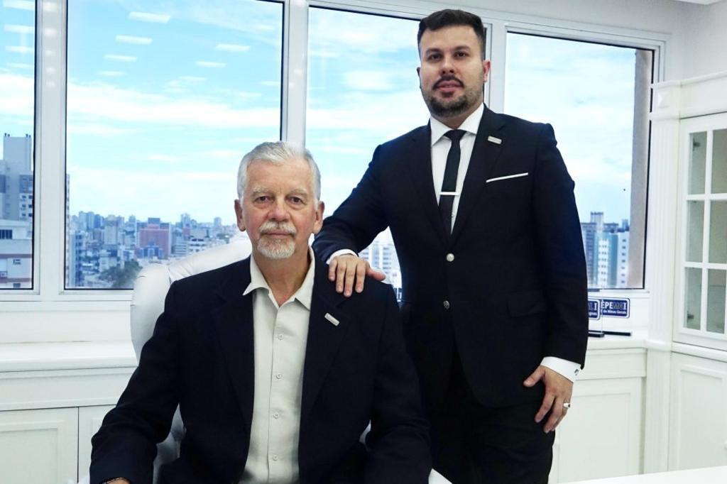 Fortunati anuncia afastamento da reitoria do Grupo Facinepe Divulgação/Facinepe