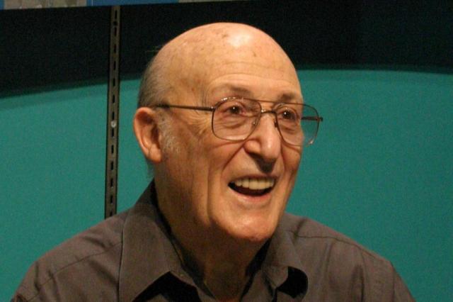 Os cem anos de nascimento de Will Eisner, um mestre dos quadrinhos Patty Mooney/Wikicommons