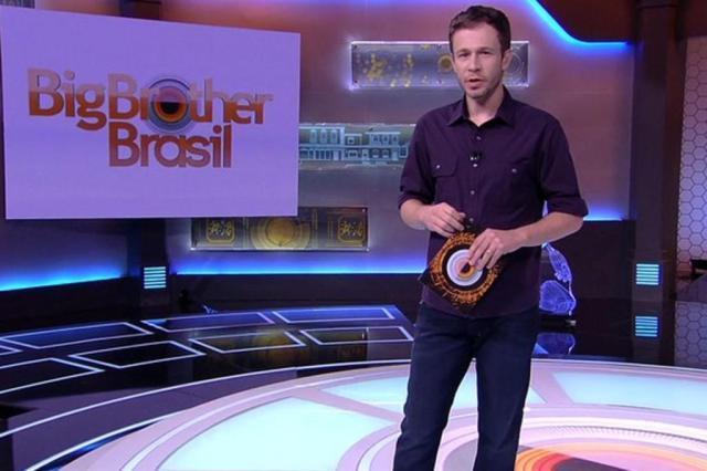 Última prova do líder e formação de paredão acontecem nesta segunda-feira TV Globo/Reprodução
