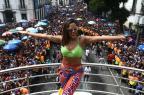 Anitta rebate comentário machista em vídeo com Nego do Borel e é elogiada FÁBIO MOTTA/ESTADÃO CONTEÚDO
