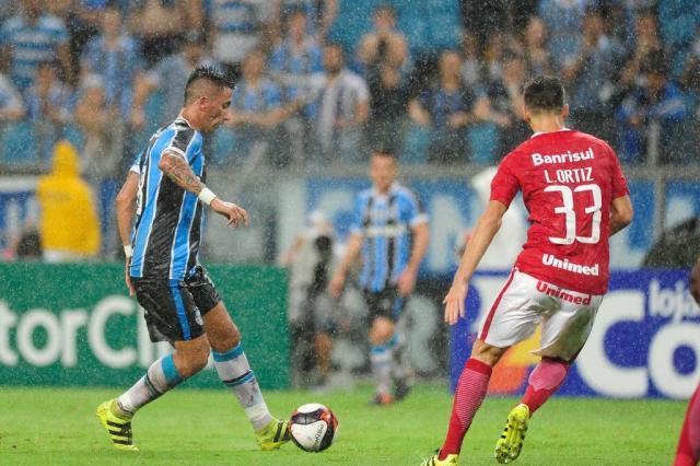 Definidas as datas e os horários da dupla Gre-Nal nas oitavas da Copa do Brasil Félix Zucco/Agencia RBS