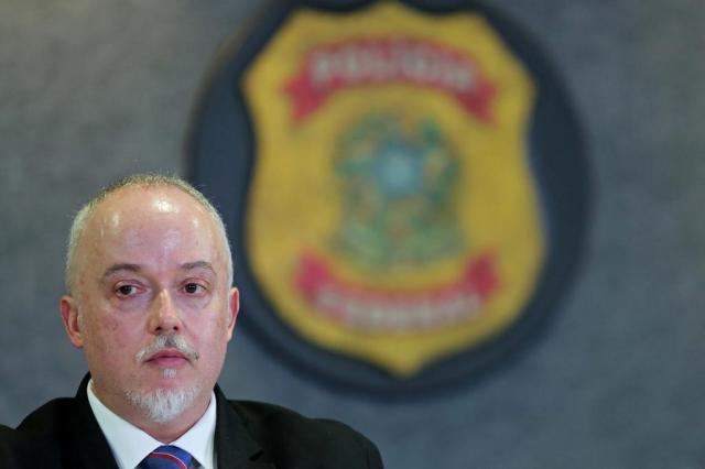 Gilmar Mendes ameaça todo combate à corrupção, diz procurador da Lava-Jato HEULER ANDREY/DIA ESPORTIVO/ESTADÃO CONTEÚDO