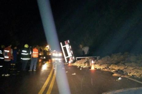 Acidentes de trânsito causam 12 mortes no RS neste fim de semana (Polícia Civil/divulgação)