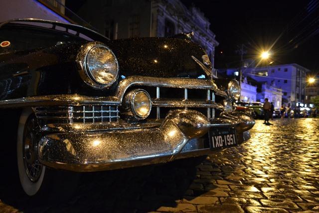 Quer embarcar numa viagem no tempo? Que tal o Garibaldi Vintage? Alexandra Ungaratto / Divulgação/Divulgação