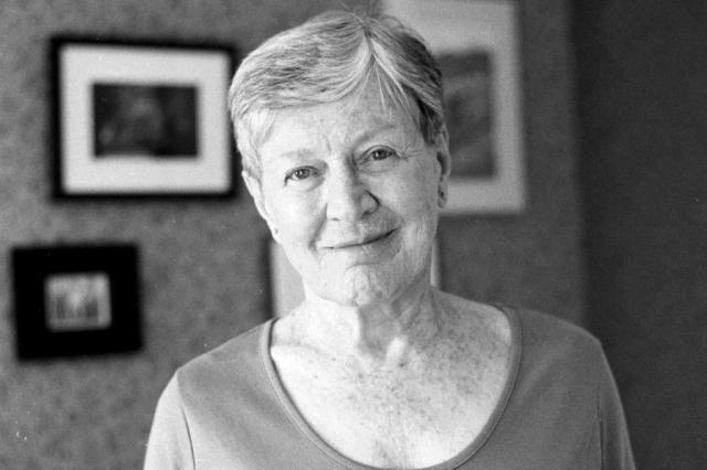 Romancista americana Paula Fox morre aos 93 anos Ver Descrição/Ver Descrição