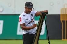 Como Roger Machado, técnicos da nova geração levantam troféus Bruno Cantini/Atlético-MG,Divulgação