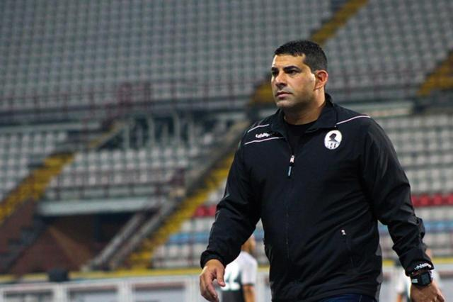 Leonardo Oliveira: rival do Grêmio na Libertadores perdeu o rumo Divulgação/Zamora FC
