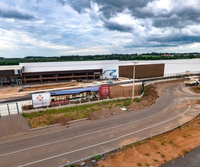 Novo shopping de Santa Maria quer permitir entrada de animais de estimação Shopping Praça Nova/Divulgação