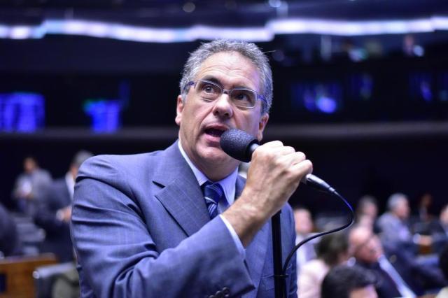 Líder do PT anuncia obstrução para impedir votação da recuperação fiscal Zeca Ribeiro/Câmara dos Deputados