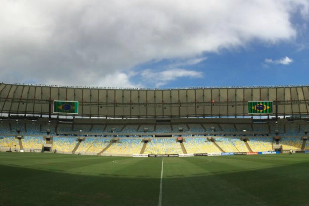 CBF confirma Fluminense e Atlético-PR no Maracanã, terça-feira, às 20h