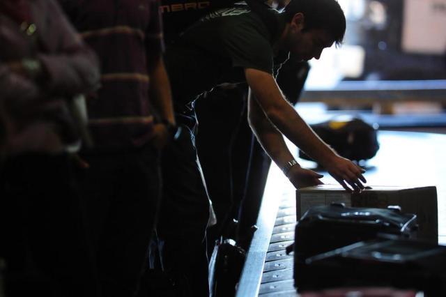 GOL anuncia tarifa econômica para quem não despachar bagagem Diego Vara/Agencia RBS
