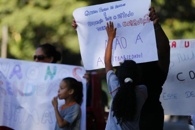 Mudanças nas escolas municipais de Porto Alegre: o que pensam prefeitura, professores e pais Félix Zucco/Agencia RBS