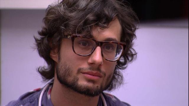 Pedro é eliminado do BBB com mais de 70% dos votos /